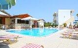 Recenze Elpida Hotel & Apartments