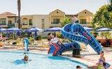 Recenze Lindos Princess Beach Hotel