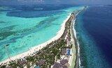 Recenze Atmosphere Kanifushi Maldives
