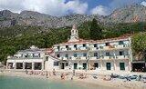 Hotel Riva - Brist, Chorvatsko