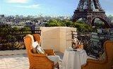 Recenze Shangri-La Hotel Paris