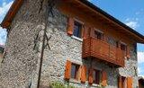 Apartmány Colchico Albergo Diffuso Borgo Soandri