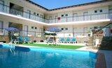 Recenze Sun Hotel
