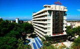Recenze Hotel Playa de Oro Park