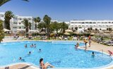 Recenze Magic Hotel Venus Beach & Aquapark