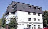 Hotel Zimní Lázně a Libuše