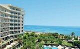 Recenze Pegasos Beach Hotel