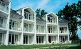 Recenze Appartements Villa Granitz