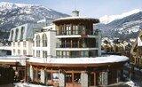 Hotel Crystal Lodge