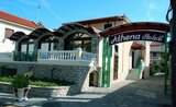 Recenze Hotel Athena Beach
