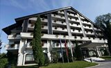 Recenze Hotel Savica