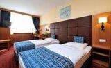 Recenze Carlton Hotel Budapest