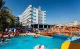 Recenze Caretta Relax Hotel