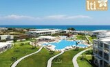 Recenze Lti Asterias Beach Resort