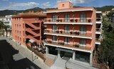 Recenze Tossa Beach Hotel