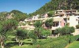Recenze Corfu Glyfada Beach Menigos Resort