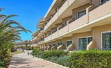 Seafront Beach Apartments