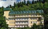 Recenze Spa Hotel Vltava