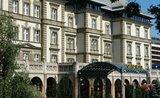 Recenze Danubius Grand Hotel Margitsziget