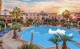 Recenze Sunrise Marina Resort Port Ghalib