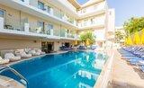 Recenze Dimitrios Beach Hotel