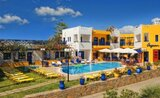 Recenze Aegean Sky Hotel & Suites