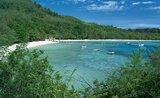 Komplex Turtle Island Resort
