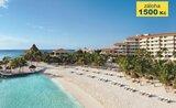 Recenze Dreams Puerto Aventuras Resort & Spa