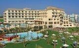 Recenze Aquamare Beach Hotel & Spa