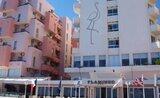 Recenze Flamingo Beach Hotel