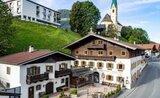 Alpen Glück Hotel Unterm Rain