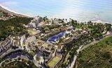 Recenze Columbia Beach Resort Pissouri