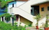 Apartmány Elbamar Campo