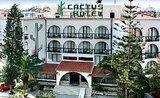 Recenze Cactus Hotel