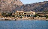 Recenze Mitsis Lindos Memories Resort & Spa