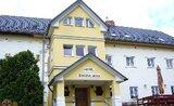 Recenze Hotel Žákova Hora