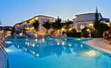 Recenze Louros Beach Hotel Spa