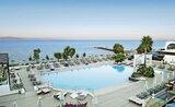 Recenze Oceanis Beach & Spa Resort