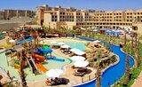 Recenze Coral Sea Aqua Club Resort