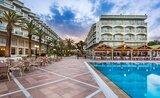 Recenze Hotel Apollo Beach