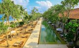 Recenze Pandanus Beach Resort & Spa