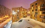 Aparthotel Svatý Vavřinec
