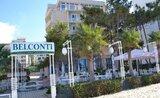 Recenze Bel Conti Hotel