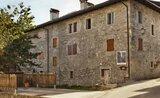 Apartmány Borgo Soandri