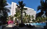 Recenze Oasis Palm Hotel