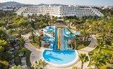 Recenze Magic Hotel Manar & Aquapark