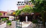 Recenze Hotel Sirena Beach