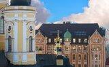 Dostoevsky Hotel