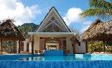 Bungalovy Little Polynesian Resort