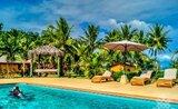 Hotel Waidroka Bay Resort